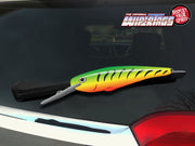 Firetiger Fishing Lure WiperTag