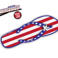 Flip Flop USA WiperTags