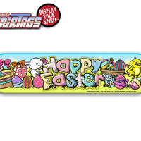 Happy Easter WiperTags