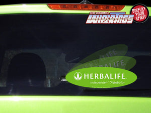 Herbalife WiperTags