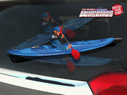 Freestyle Kayaker WiperTag