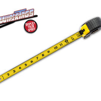 Measuring Tape WiperTags