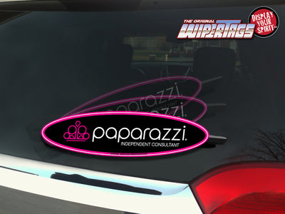 Paparazzi *REFLECTIvE* Independent Consultant WiperTag