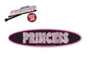 Princess Diamond Bling WiperTags