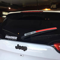 WipeSabers *Reflective* Saber WiperTags (4 COLORS)