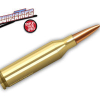 Rifle Bullet WiperTags