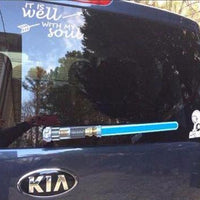 Reflective WipeSabers (3 COLORS)