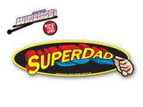 SuperDad WiperTag