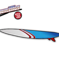 Surfboard WiperTags