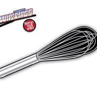Whisk WiperTag