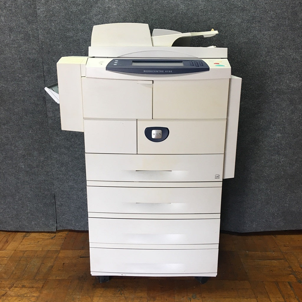 Xerox WorkCentre 4150 (#6645) - The Things And Stuff - 1