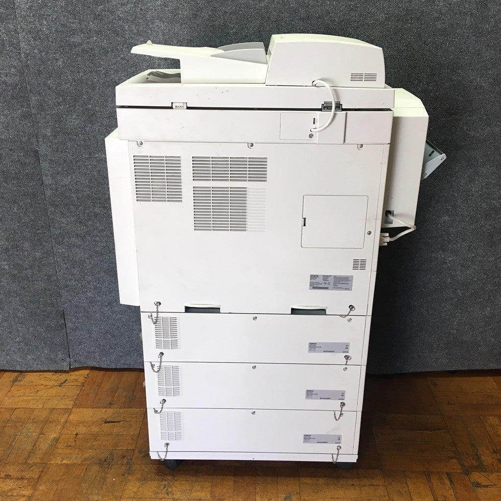 Xerox WorkCentre 4150 (#6645) - The Things And Stuff - 11