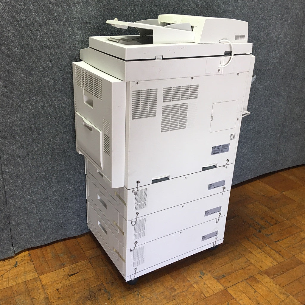 Xerox WorkCentre 4150 (#6645) - The Things And Stuff - 12