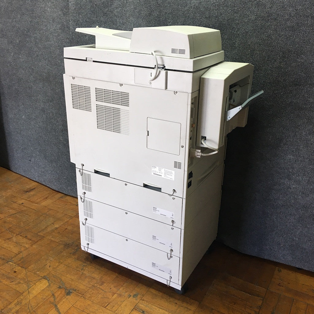 Xerox WorkCentre 4150 (#6645) - The Things And Stuff - 13