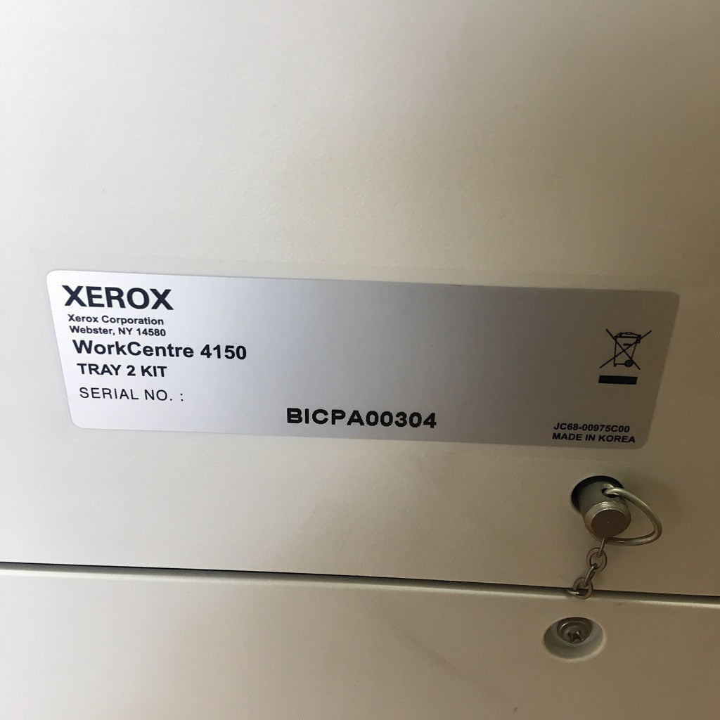 Xerox WorkCentre 4150 (#6645) - The Things And Stuff - 15