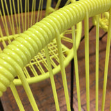 Kids Chairs - Yellow (#5882) - The Things And Stuff - 2