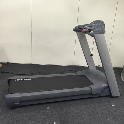 Precor c932i Commercial Series Treadmill (#5243) - The Things And Stuff - 1