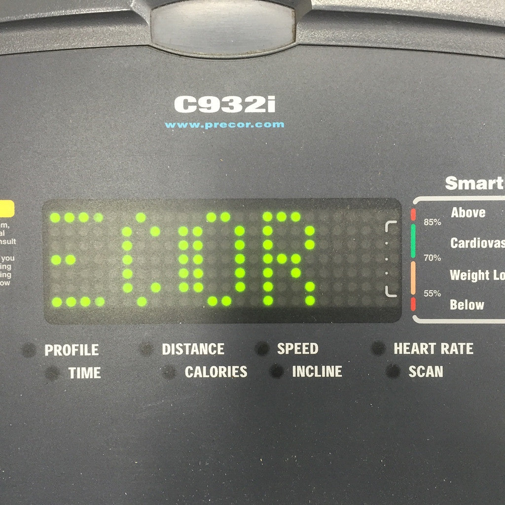 Precor c932i Commercial Series Treadmill (#5243) - The Things And Stuff - 7