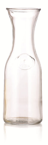 Decanter Vino 1 Litro #3856 Crisa
