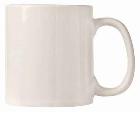 Taza Blanca 15oz #CM-16 World
