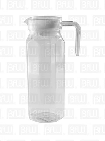 Jarra Dispensadora De Agua 1.1 lts Buffetware D1801P