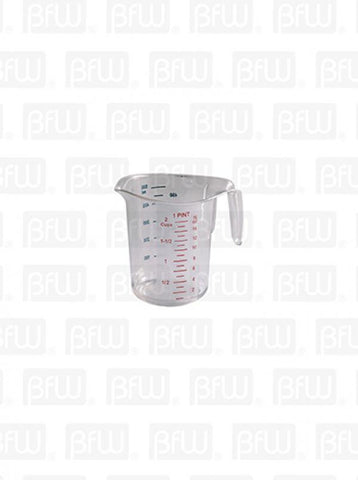 Jarra Medidora 500 ml Delux D18201 Buffetware