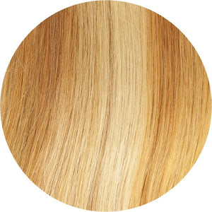 #27/613 Medium Honey & Light Blonde
