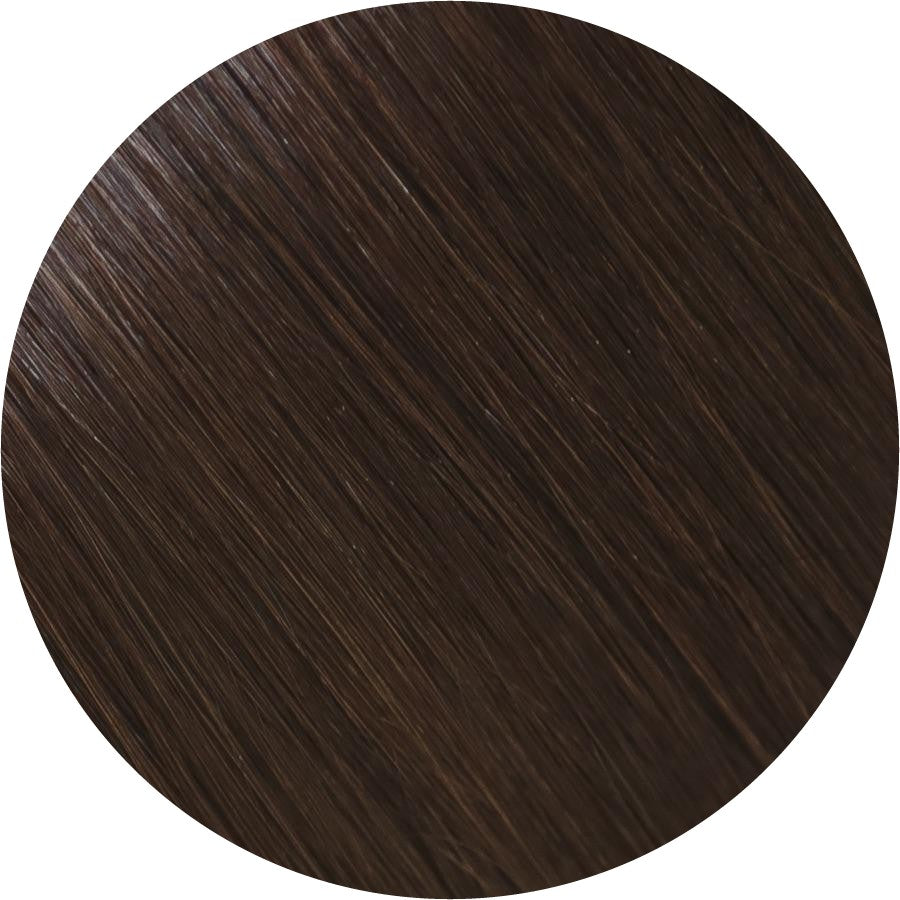 #2B Natural Dark Brown