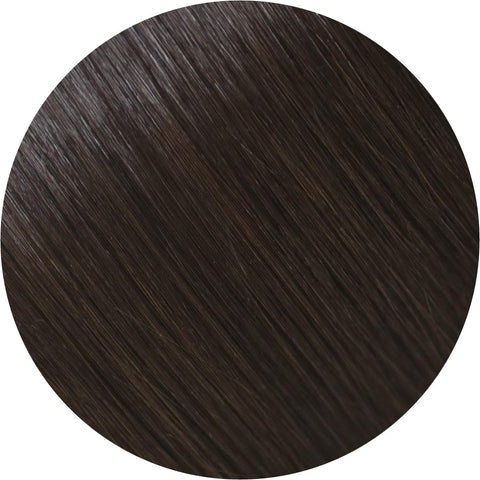 #2 Very Dark Brown