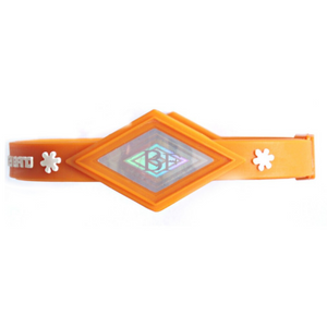 Orange BioForce Wellness  Band | Accessory