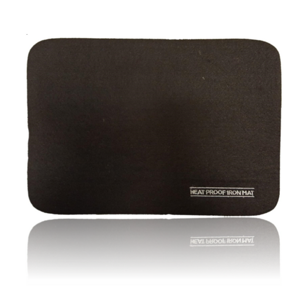 ISO Beauty Accessory | Heat Protective Square Mat