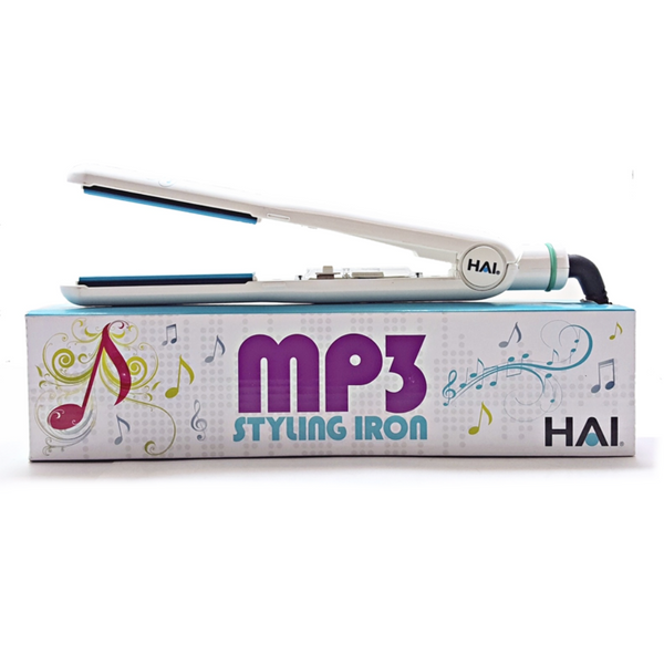 MP3 Hai Styler | Flat Iron