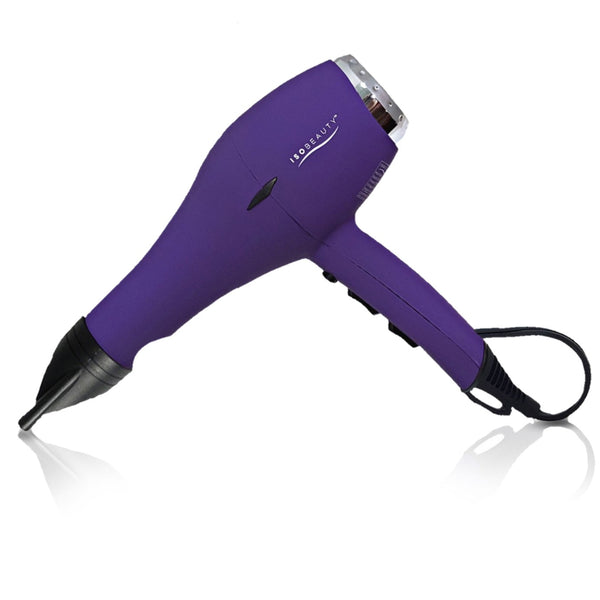 Purple 1875w Ionic 3000 | Dryer