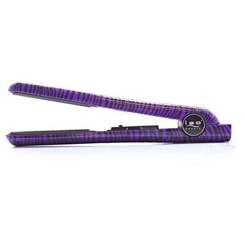 "Purple Zebra 1"" Spectrum Pro 