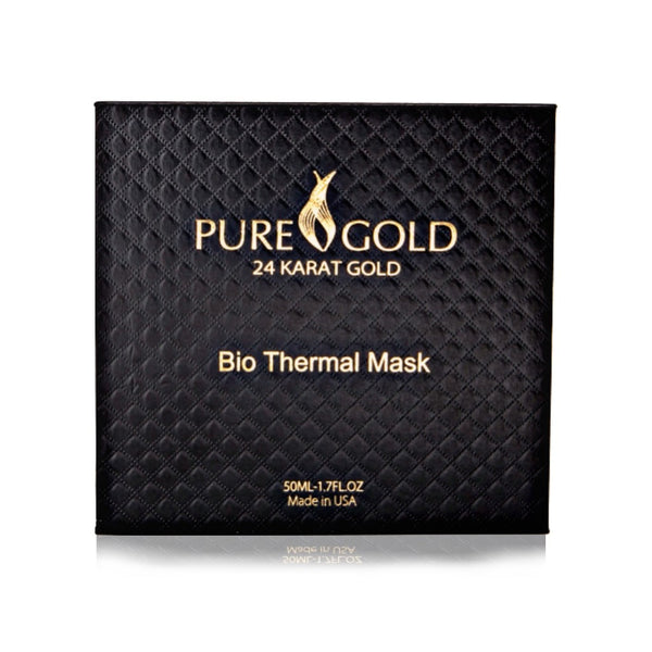 Bio Thermal Mask