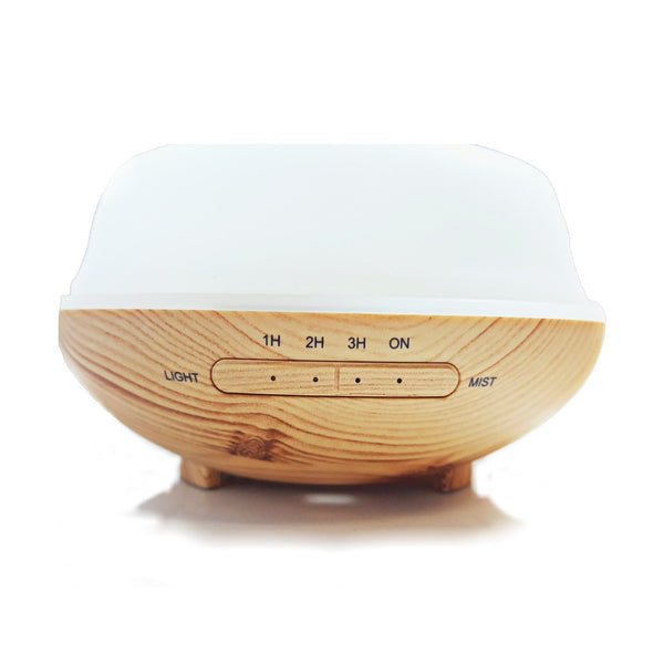 Essential Oils Diffuser | Wellness