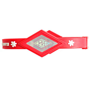 Red BioForce Wellness  Band | Accessory