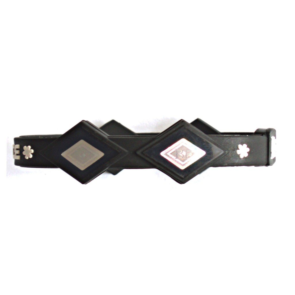 Black BioForce Wellness  Band | Accessory