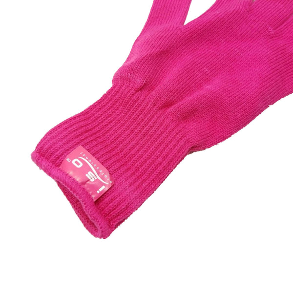 Pink Heat Protective Glove | Accessory