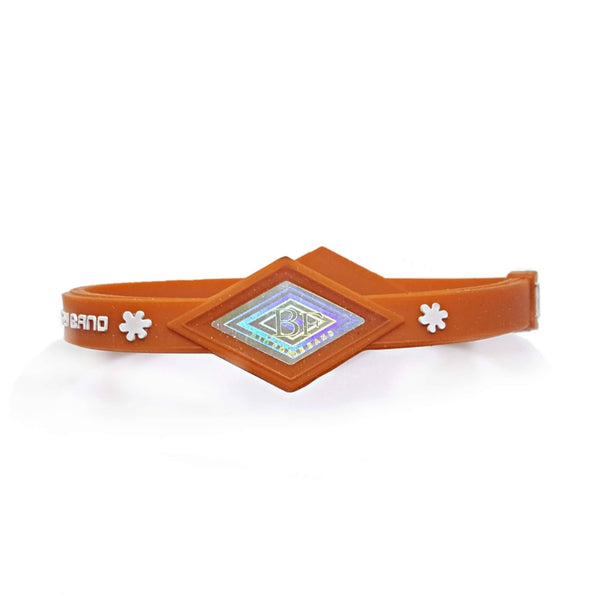 Orange BioForce Wellness Bracelet | Accessories
