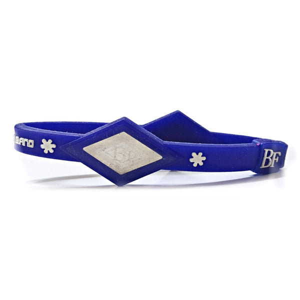 Blue BioForce Wellness Bracelet | Accessories