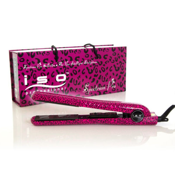 "Hot Pink Leopard 1"" Spectrum Pro 