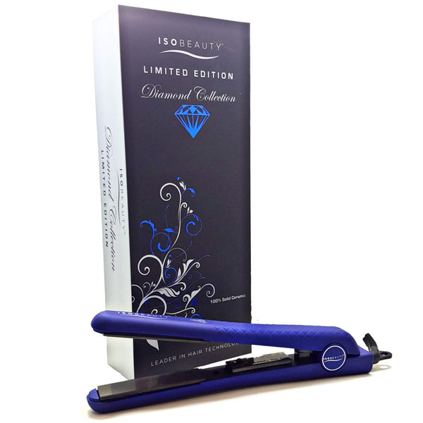 "Matte Blue 1.25"" w/Soft Touch 