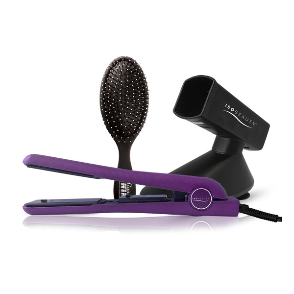 ISO Flat Iron Essentials Kit