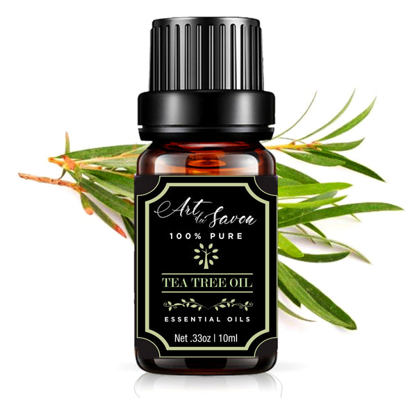 6 pc Essential Oils Set