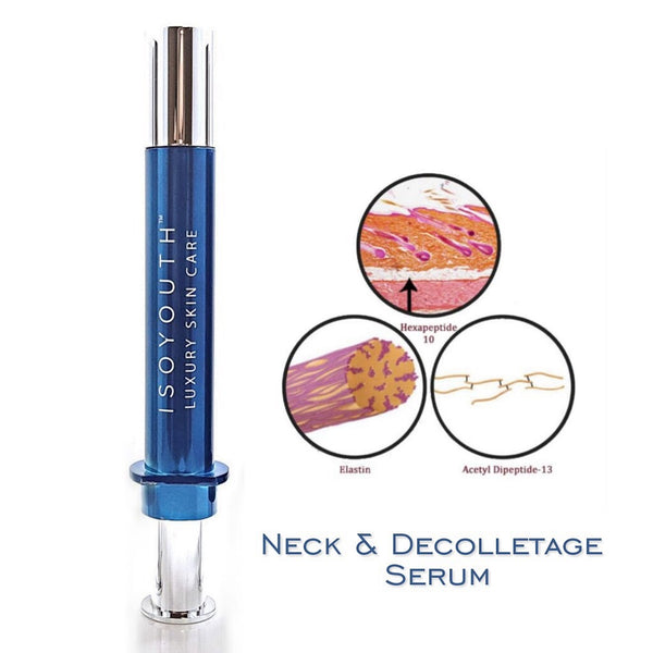 "Neck & Decolletage Serum ""Non-Surgical Syringe"" 