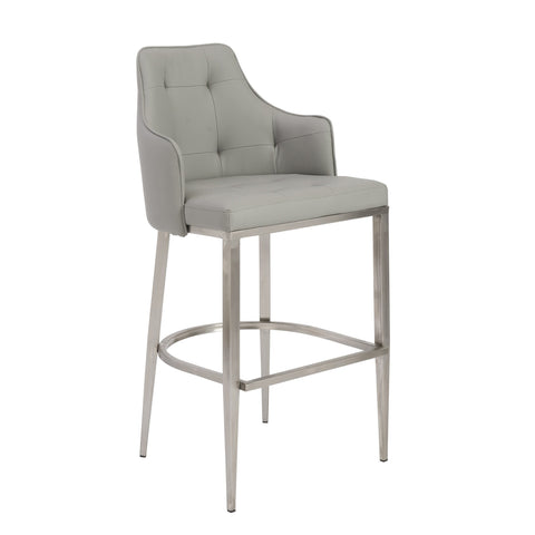 EuroStyle Aaron Bar Chair_Bar Stool - Barstool Boutique
