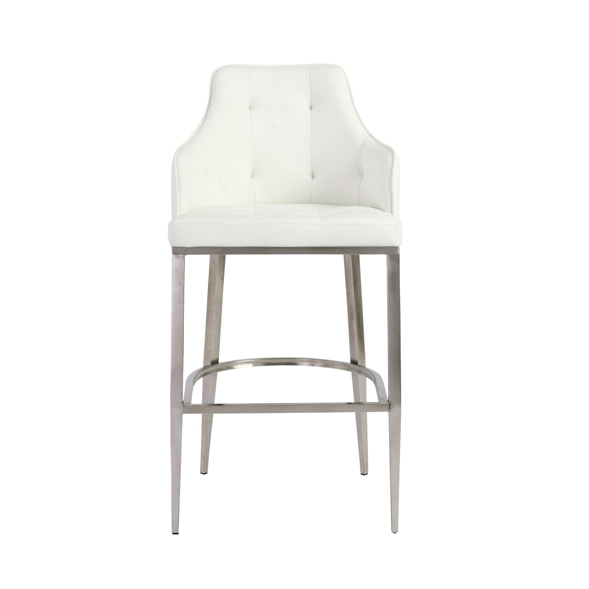 Euro Style Aaron Bar Chair Bar Stool Boutique