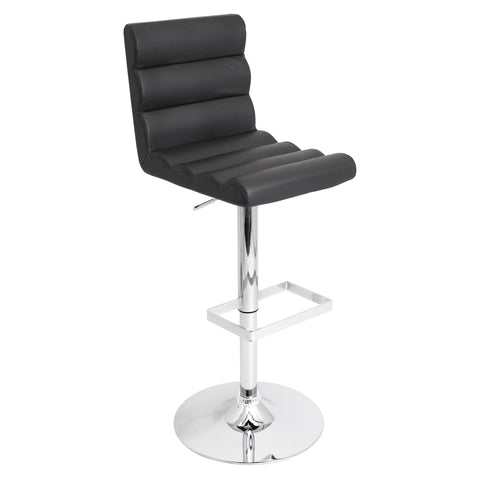 LumiSource Autoo Bar Chair_Bar Stool - Barstool Boutique