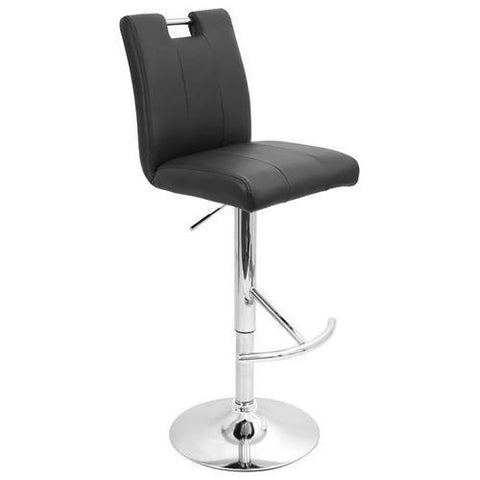 LumiSource Bar Bar Stool_Bar Stool - Barstool Boutique